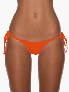 Charming Lycra Spandex Women's Bikini Swimwear