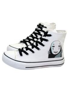 Spirited Away Cosplay Shoes  Хэллоуин