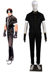 Король бойцов косплей костюм