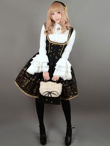 ロリータファッション ヘッドドレス ヘアアクセサリー ブラック リボン カジュアル 可愛い アクセサリー アクセサリー ベルベット