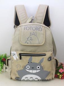 جارتي TOTORO قماش أنيمي حقيبة هالوين