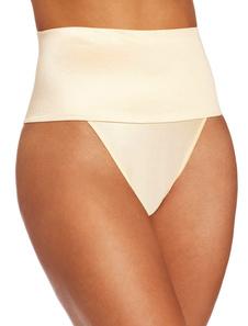 الجسم المشكل اللباس الداخلي البطن تحكم موجز للنساء