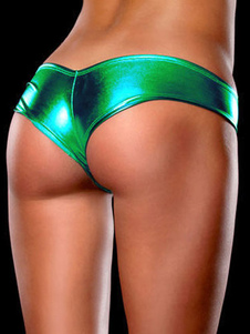 Glitter Club Brief di donne