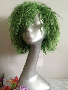 Бэтмен Джокер косплей парик зеленый парик Хэллоуин