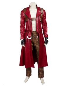 Devil May Cry Данте Хэллоуин косплей костюм Хэллоуин