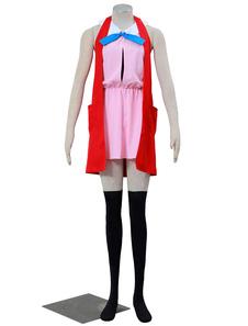 Карманный монстр XY Pokémon XY Серена косплей костюм Хэллоуин