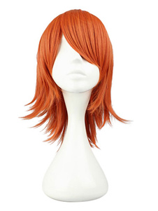 Цифровой монстр Такэноути Sora косплей парик Хэллоуин