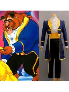 Disfraz Carnaval Disfraz Disney Faja&con pantalones&con camisa&con abrigo Halloween Carnaval