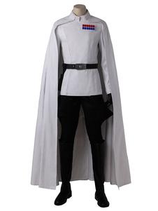 Trudy: Um Star Wars história Orson Krennic Halloween traje Cosplay Halloween