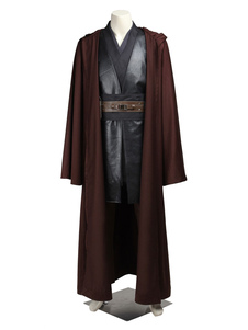 Star Wars Anakin Skywalker Traje de Halloween Cosplay