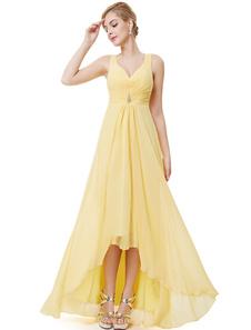 Платье для подружек невесты Платье для подружек невесты Платье для дам из шифона