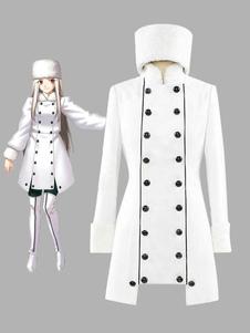 Fate Zero Irisviel Von Einzbern Halloween Cosplay Costume Хэллоуин