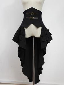 Gothic Lolita Corsetto Gonna Notte Di Seraph Gotico Steampunk Lolita Accessorio