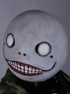 Nier: Automata Máscara Jogo máscara  Halloween