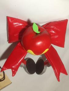 Carnaval Accesorios de Super Sonico Los Supersónicos Halloween