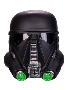 Rogue One A Star Wars Story Soldier Halloween Cosplay Mask Halloween