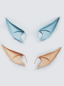 Carnaval cosplay oído para vampiro elfo Halloween