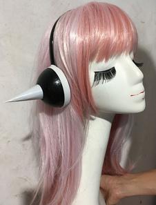Fairy Tail Luxus Dreyar Cosplay Earphone Halloween