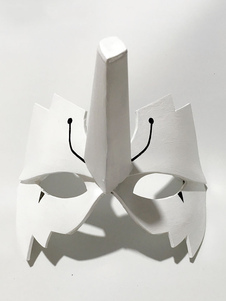 Косметическая маска Utawarerumono Oshutoru Хэллоуин