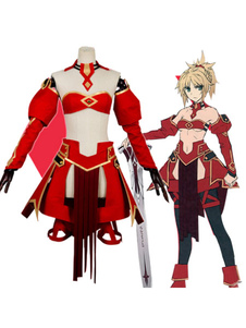 Disfraz Carnaval Traje de Fate/stay night de Saber Fate Carnaval