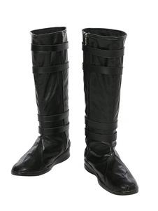 Guerra de Planetas Cosplay Sapatos para homem de poliuretano PU calçado