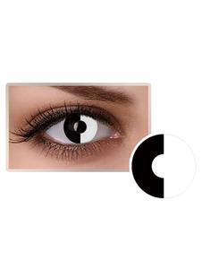 العين العدسات اللاصقة التجميل تأثيري حزب الملونة عدسة