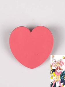 Sailor Moon Sailor Mercury Mizuno Ami Cosplay Brooch