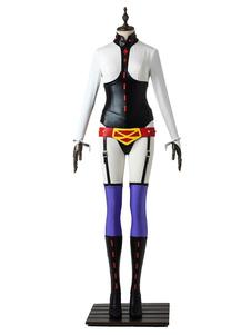 Disfraz Carnaval Boku No Hero Academia 2020 BNHA Cosplay Medianoche Halloween Disfraz de Cosplay Carnaval