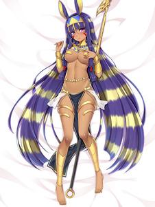 Fate Grand Order Nitocris Game Kawaii Sexy Girl Bed Sheet