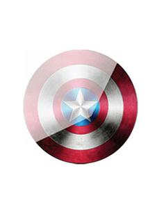 Marvel Comics Captain American Cosplay Временная татуировка