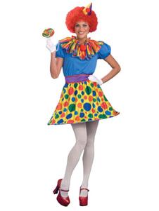 Traje de circo no traje de festa de carnaval Mardi Gras