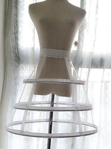 Accesorios de Lolita 2020  Petticoat Crinoline para el verano