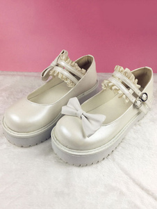 Lolita sapatos Festa de Chá 2