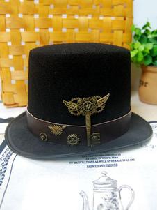 Женская шляпа для костюмов на Хэллоуин
