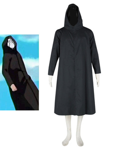 Naruto Anbu Colak Halloween cosplay costume