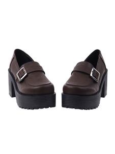 Lolita sapatos para informal 3.1