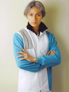 Disfraz Carnaval Traje para cosplay del príncipe del Tenis sets Anime Japonés de The Prince of Tennis Carnaval