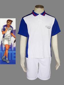 Disfraz Carnaval Traje para cosplay del príncipe del Tenis sets Anime Japonés Algodón del Poliester de The Prince of Tennis Carnaval