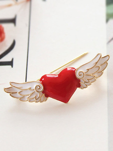 Cardcaptor Sakura Wing Of Brooch Cosplay Подставки Аниме Ювелирные изделия