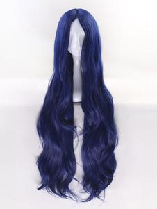 Carnevale Danganronpa V3 Killing Harmony Tsumugi Shirogane Halloween Cosplay Wig