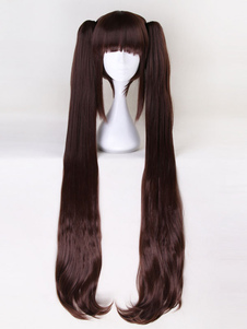 Nekopara Chocolat Kawaii AVG Game Girl Cosplay Wig