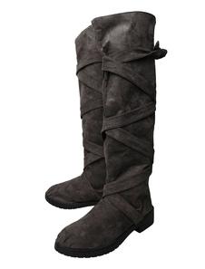 Sapatos Cosplay Jogo dos tronos Temporada 7 Khaleesi Daenerys Targaryen Halloween