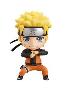 Carnaval Naruto Anime Garage Kit Figure