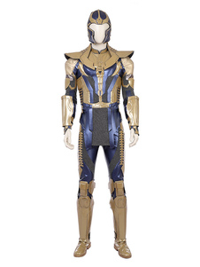 Carnevale Costume cosplay 2020 Avengers 3 Thanos Costume cosplay di Halloween