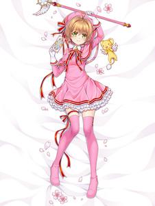 Carnaval Cardcaptor Sakura Clear Card Kinomoto Sakura Kawaii Anime Cama
