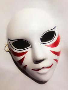 Carnaval RWBY Blake.Belladonn Cosplay Mask Halloween Cosplay Accesorio