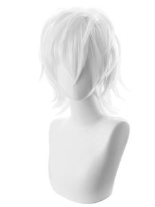 Определенный волшебный указательный ускоритель Halloween Cosplay Wig