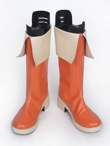 كونوسوبا Megumin هالوين تأثيري أحذية