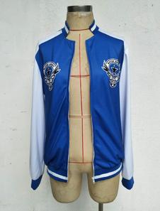Hypnosismic Divisão Yamada Jiro Halloween Cosplay Jacket Cosplay