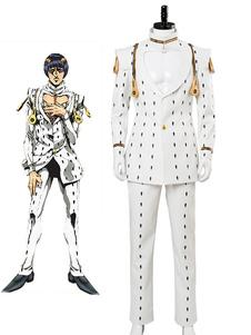 Compra el traje de cosplay de La Extraña Aventura de Jojo 2019 en ... 5cab713c7ce5